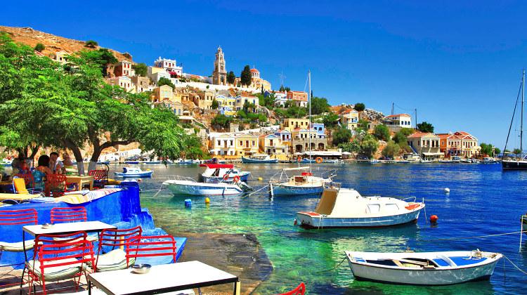 Simi sala Graikijoje